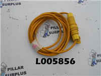 20' 14-3 gauge extension cord