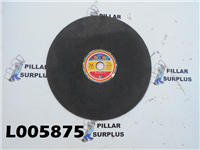 14 x 1/8 x 1 Cutting Wheel (Various Manufacturers)