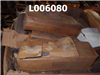LOT OF VARIOUS WELDING RODS 6080 (900 LBS)