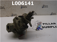 AUDCO HYDRAULIC VALVE ND10 7781A