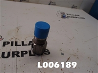 "3-1/8"" Hydraulic Cartridge"