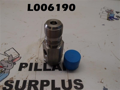 "3-15/16"" Hydraulic Cartridge"