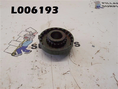 Woods Sleeve Coupling Flange SC 35
