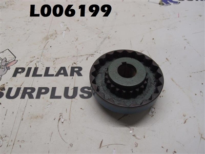 Woods Sleeve Coupling Flange 6S 1