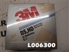 "3M Double Sided, High Density Diskettes 5-1/2"" (pack of 10 diskettes)"