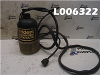 TRIDENT SUBMERSIBLE SUMP PUMP 1/2 HP
