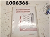 Bailey Termination Unit Manual E93-911