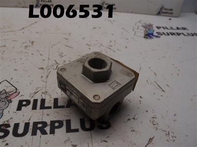 SMC Pneumatics Quick Exhaust Valve NAQ5000