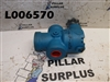 VICKERS HYDRAULIC PRESSURE RELIEF VALVE ECT-06-F-10T-B