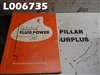 INDUSTRIAL FLUID POWER TEXT BY WOMACK EDUCATIONAL PUBLICATIONS VOL. 1 2ND EDITION