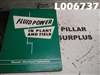 WOMACK EDUCATIONAL PUBLICATIONS FLUID POWER IN PLANT & FIELD