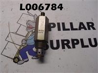 Delta Power Company Cartridge Valve RWP342