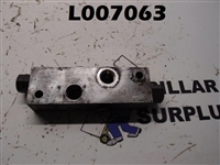 Fluid Controls Manifold Block 31901-4S1