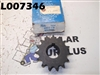 Martin Spur Gear 60BS15 Bore 1-1/2""