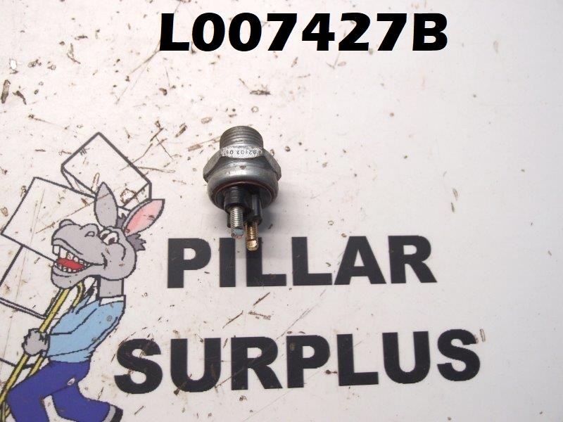 Ford New Holland Starter Safety Switch C7NN7A 247A