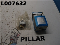 POLLAK 50 AMP HEAVY DUTY TOGGLE SWITCH 34-212