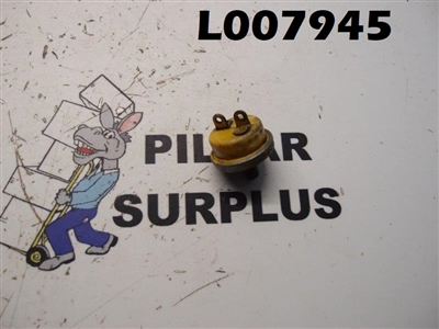 Hobbs Pressure Switch 14732 100