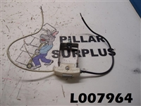 Triboro Switch 15A 125V No. 20
