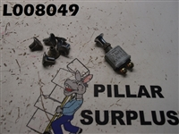 PUSH/PULL SWITCH 75 AMPS/6-28 VOLTS