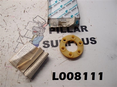 Dodge 2-5/8 Poly-Disc Coupling Disc 008030