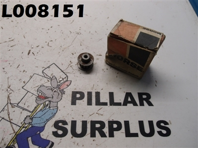 MORSE/BORG WARNER TIMING BELT PULLEY 12XL