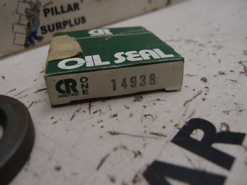 SKF Oil Seal 14938