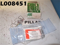 ASCO Red Hat Spare Parts Kit 158-304