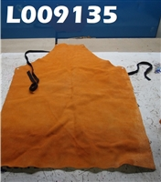 "LEATHER WELDING APRON 36"" (PAIR)"