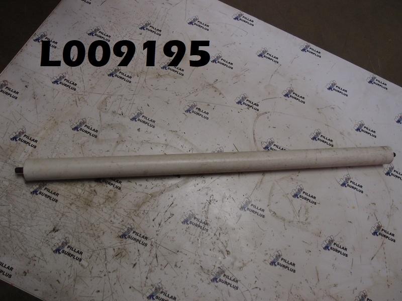 CONVEYOR ROLLERS PVC 35 5