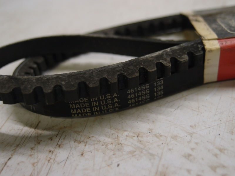Gates 7580 V-Belt