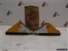 Ladder Shoes 601/3000 (1 Lot of 2 sets)