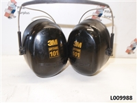 3M Peltor Optime 101 Behind the Head Earmuffs
