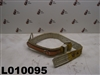 MILLER / HONEYWELL MINERS SAFETY BELT 123NL