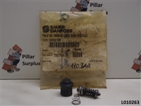 Sauer Danfoss Side Module 157B2100,  Alternate part number PVG32157B2100