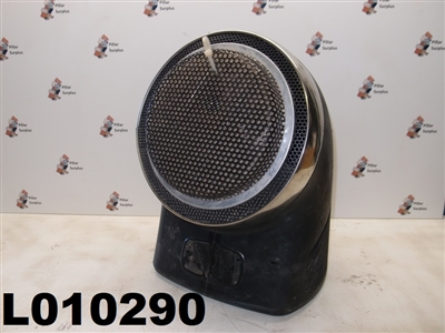 COLEMAN PORTABLE CATALYTIC HEATER MODEL 5053