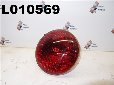 TUNG-SOL RED HEADLIGHT 4433R