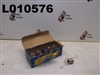 VOLVO LIGHT BULB 965828 (BOX OF 9)