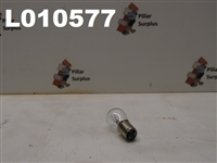 WAGNER LIGHT BULB 1158