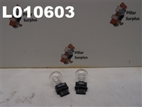 EIKO LIGHT BULB 3457 (SET OF 2)
