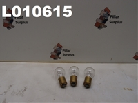 LIGHT BULB T2396 (SET OF 3)