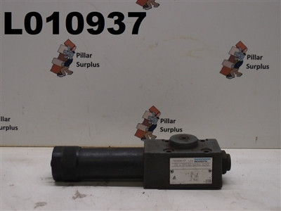 REXROTH PRESSURE REDUCING VALVE DR6DP1-52 / 150YM MANNESMAN BOSCH