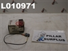 MELROE / INGERSOLL-RAND / BOBCAT / OMRON SWITCH 6658094 / V-10-1B5
