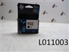 HP 932 Black Ink Jet Cartridge