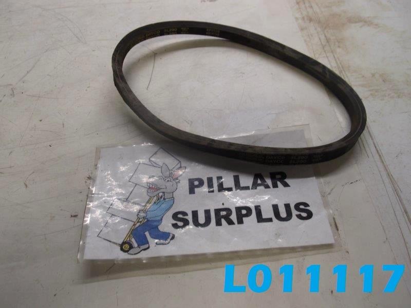 NAPA AUTOMOTIVE 5L290 Replacement Belt