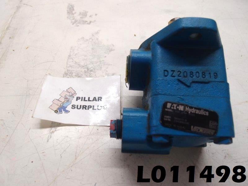 Eaton Vickers Hydraulic Vane Pump V10 1P3P 1C20