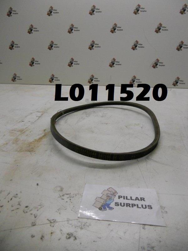 CATERPILLAR 5B7168 Replacement Belt