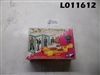 Craft Master The Beatles Yellow Submarine and Plastic Beatles Display 617-200
