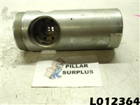 Alemite Air Motor Body 39533