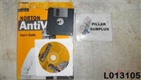 Norton AntiVirus Version 5.0